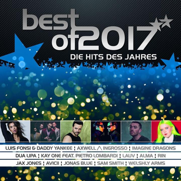 Best of - die Hits des Jahres 2017