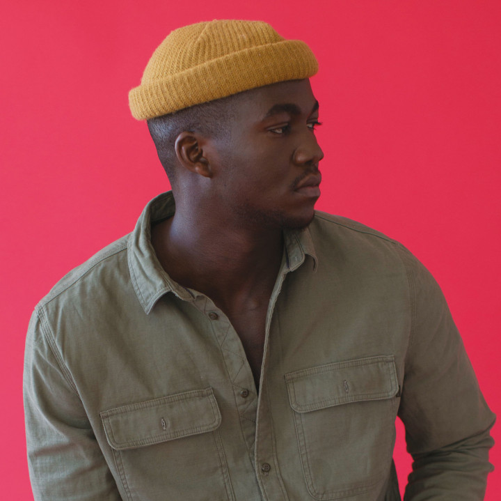 Jacob Banks 2017 Side View