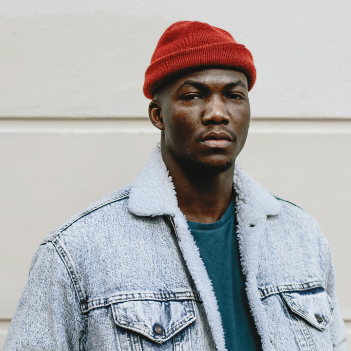 Jacob Banks 2017 Frontal