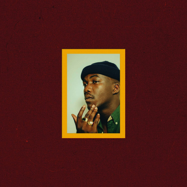 Jacob Banks Cover Unknown (To You)