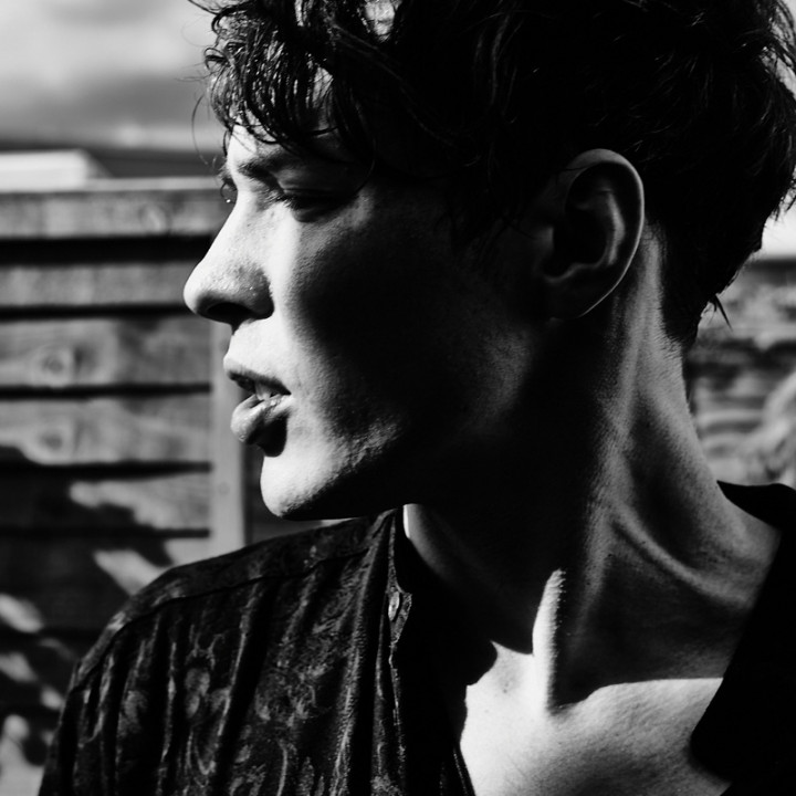 Barns Courtney Pressebilder 2017