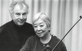 ECM Sounds, Poetische Wandlungen – András Schiff und Yuuko Shiokawa spielen ...