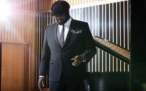 Gregory Porter, Gregory Porter entpuppt sich als Crooner vom Schlage Nat King Coles
