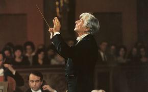 Leonard Bernstein, Unter der Lupe - Die Deutsche Grammophon präsentiert Bernsteins Beethoven-Interpretationen auf Vinyl