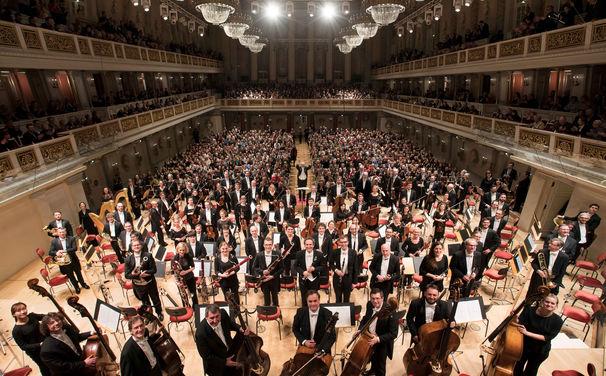 Diverse Künstler, Ausgezeichnet – Das Konzerthausorchester Berlin als Innovatives Orchester 2017 geehrt
