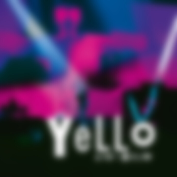 Yello Live in Berlin CD