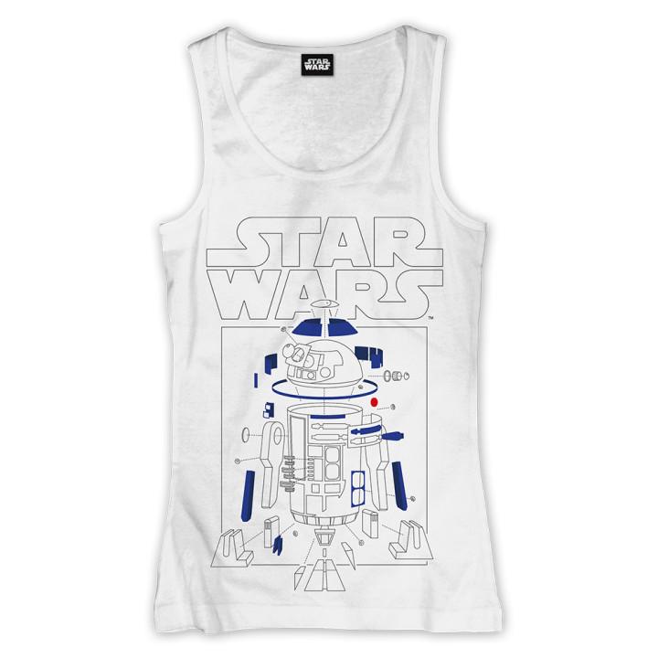 R2-D2 Components