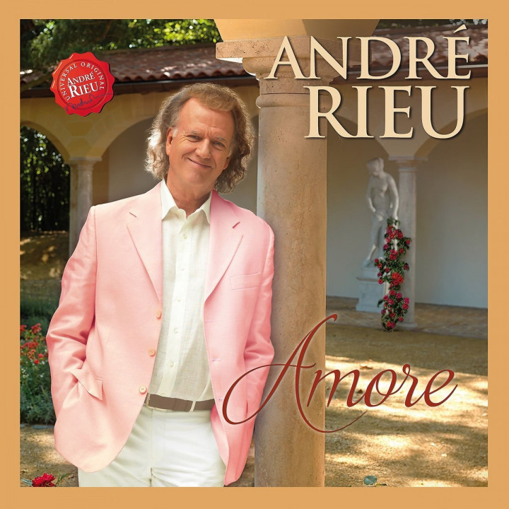 Andre Rieu Amore