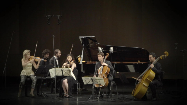 Franz Schubert - Forellenquintett