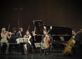 Anne-Sophie Mutter, Franz Schubert - Forellenquintett