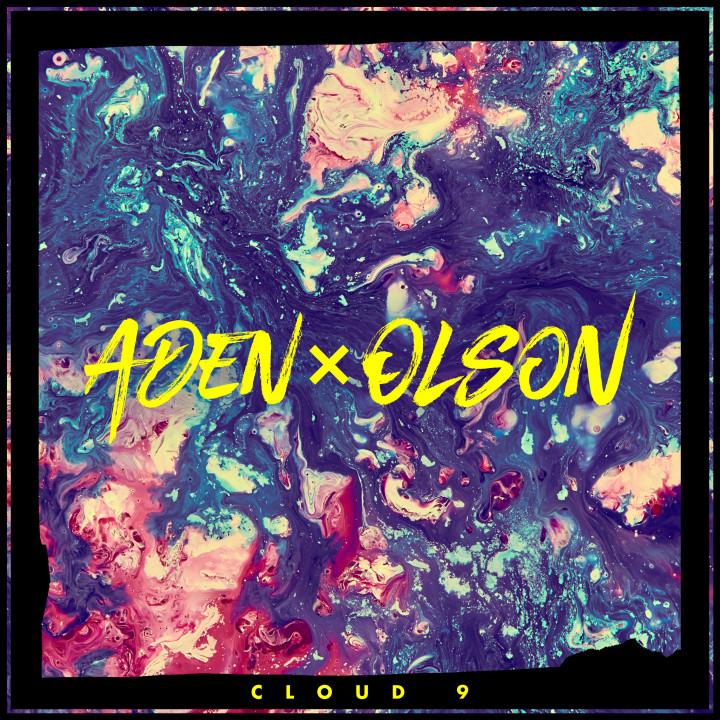 """Aden x Olson """"Cloud 9"""""""