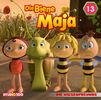 Die Biene Maja, 13: Die Wiesenfreunde (CGI)