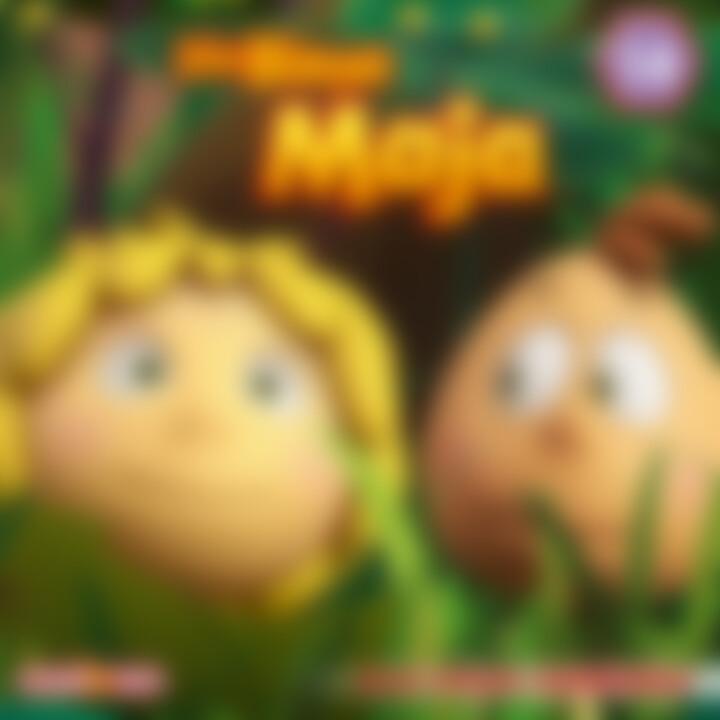 Die Biene Maja (CGI) 14: Das süße Geheimnis