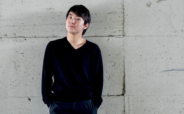 Seong-Jin Cho, Beschwingter Debussy - Cho veröffentlicht zweiten Vorabtrack seines neuen Albums