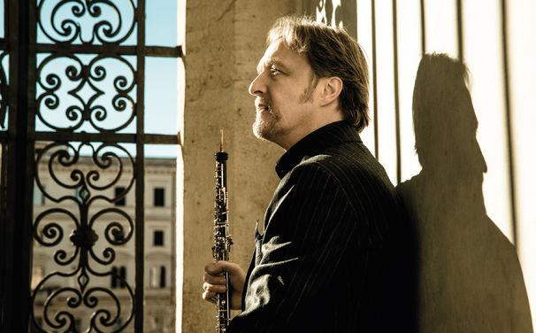 Albrecht Mayer, Italienische Lebensfreude – Albrecht Mayer geht mit Tesori d'Italia auf Tour
