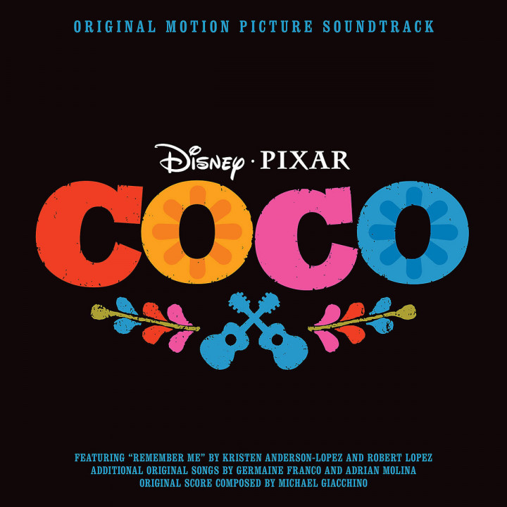 Coco Int. Cover