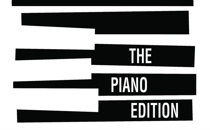 The Piano Edition