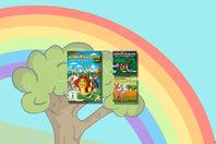 Die kleine Schnecke Monika Häuschen, Zwei neue Hörspielgeschichten und die erste DVD von Monika Häuschen
