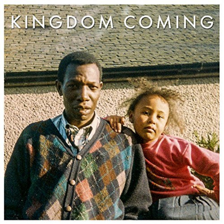 Kingdom Coming Cover