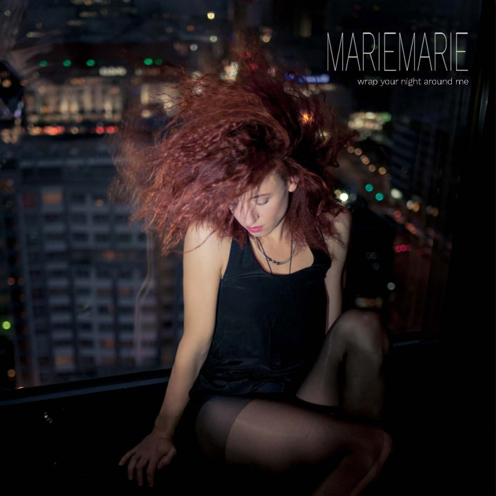 MarieMarie - Wrap your Night around me