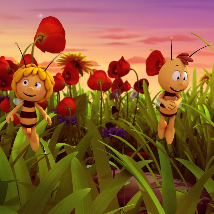 Biene Maja CGI 3