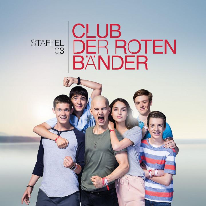 Club der roten Bänder - Staffel 03