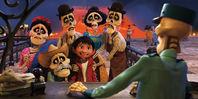 Die Eiskönigin - Völlig unverfroren, Beste Disney-Unterhaltung mit Olaf und Coco in der kalten Jahreszeit
