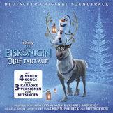 Die Eiskönigin - Völlig unverfroren, Die Eiskönigin: Olaf taut auf, 00050087377991