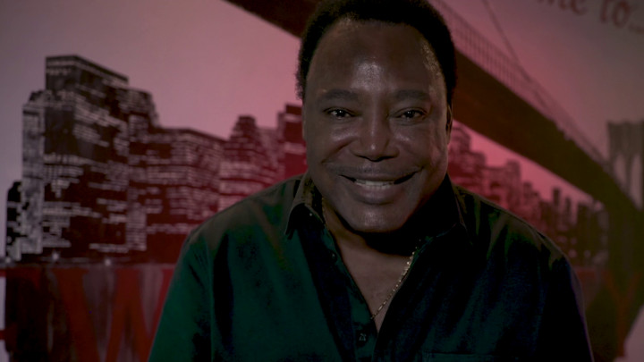 "GEORGE BENSON über ""You'll Be In My Heart"" (Jazz Loves Disney 2 - A Kind Of Magic)"