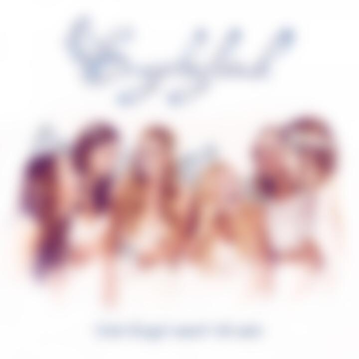 Engelsgleich - Single Cover - Dein Engel werd ich sein