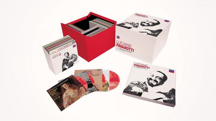 The Complete Opera Recordings (Trailer)
