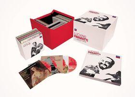 Luciano Pavarotti, The Complete Opera Recordings (Trailer)