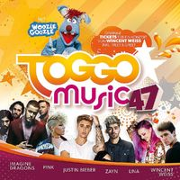 Toggo Music, Toggo Music 47, 00600753802182