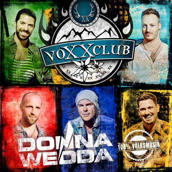 voxxclub - donnawedda - standard edition