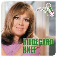 Hildegard Knef, Ich find' Schlager toll
