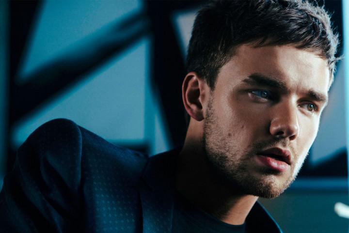Liam Payne Cover