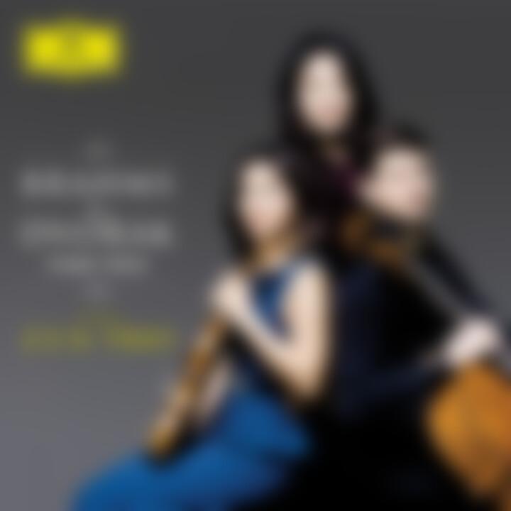 Brahms & Dvor¿a¿k Piano Trios