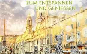 Musik zum Entspannen und Genießen, Neue Folgen aus der Klassik Radio Reihe Musik zum Entspannen und Genießen