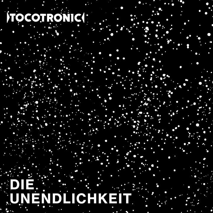 """Tocotronic - """"Die Unendlichkeit"""" 2018"""