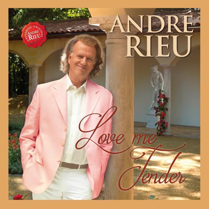André Rieu Love Me Tender 2017