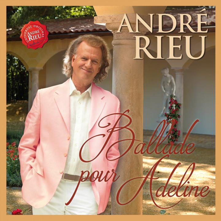André Rieu Ballade Pour Adeline Cover 2017