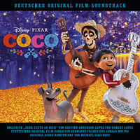 Coco, Coco: Lebendiger als das Leben, 00050087379025