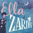 Ella Fitzgerald, Ella At Zardi's, 00602557980516