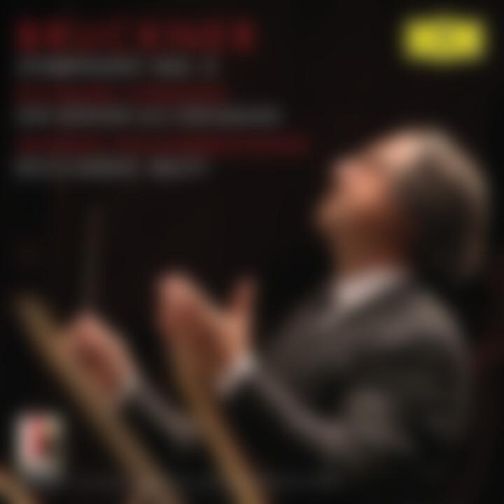 Bruckner: Symphony No.2 In C Minor, WAB 102 / R. Strauss: Der Bürger als Edelmann, Orchestral Suite, Op.60b-IIIa, TrV 228c