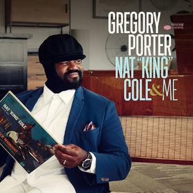 Gregory Porter, Nat King Cole & Me, 00602557918052