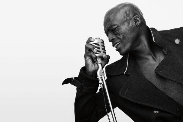Seal, Reifeprüfung - Seal glänzt auf Standards als einfühlsam swingender Jazzcrooner