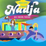 Meine große Freundin Nadja, Alle unsere Träume, 00602567156536