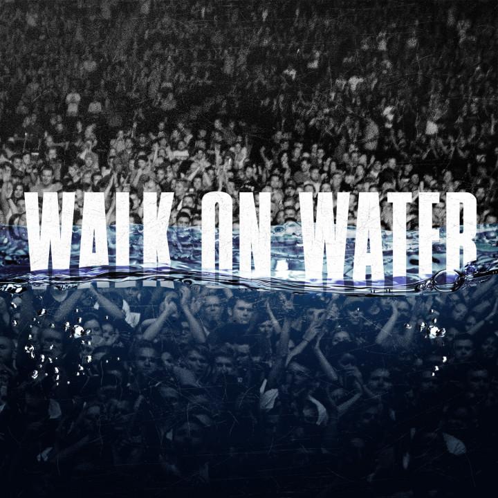 Eminem Walk On Water