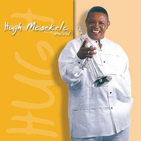 Hugh Masekela, Revival, 00602567141143
