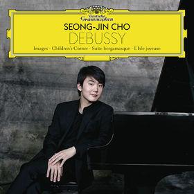 Seong-Jin Cho, Debussy: Children's Corner, L. 113, 6. Golliwog's Cakewalk, 00028947983958